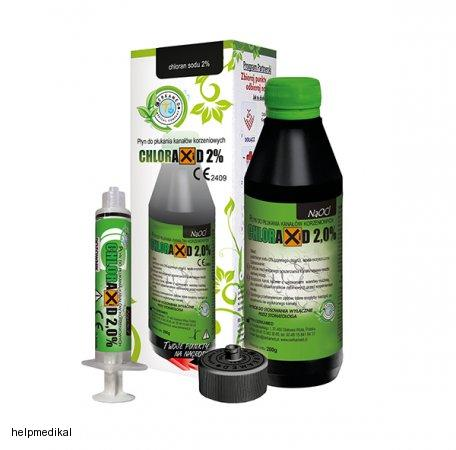 CERKAMED Chloraxid 2,0% 200 ml